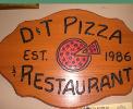 D  T Pizza Restaurant